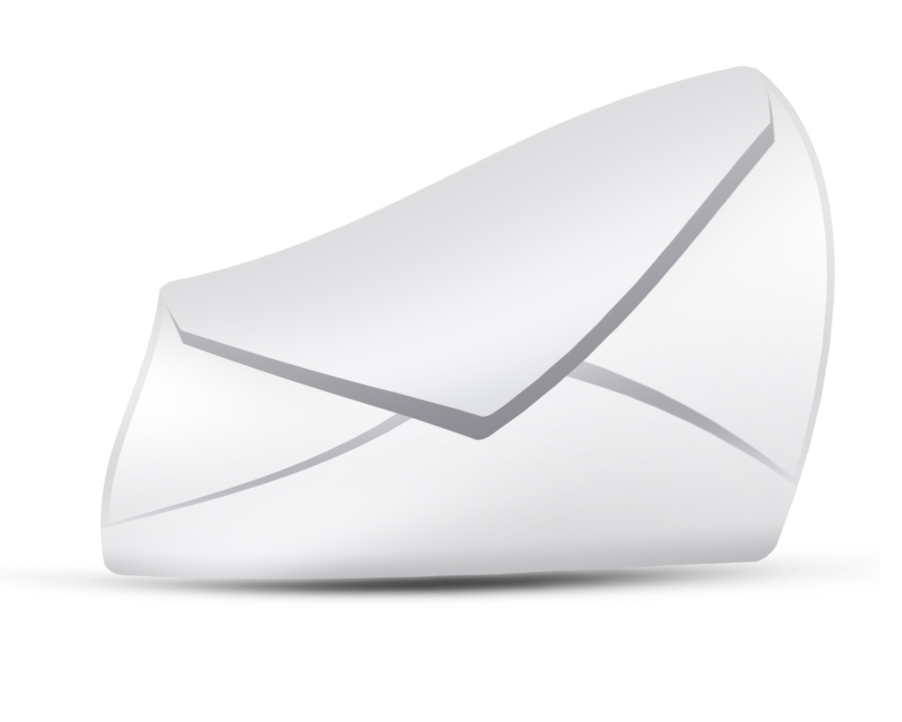 expanding email message packet